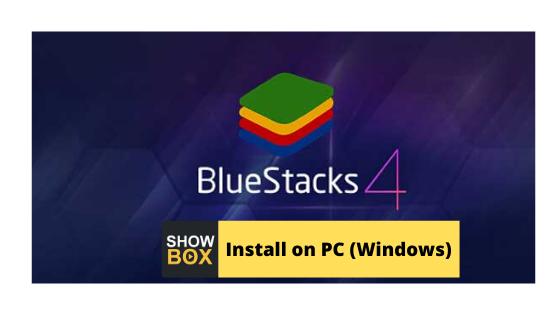 Showbox-on-pc-using-bluestacks
